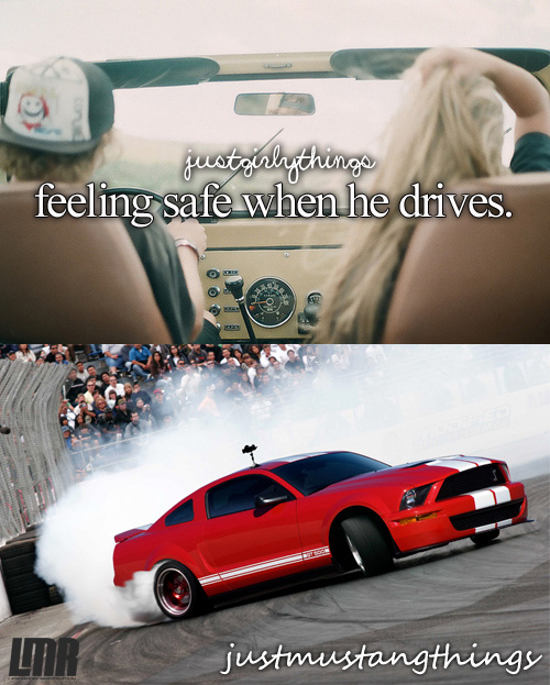 Just Mustang Things - Justag Mustang Things 1
